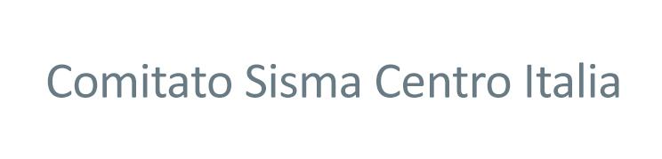 Comitato Sisma Centro Italia
